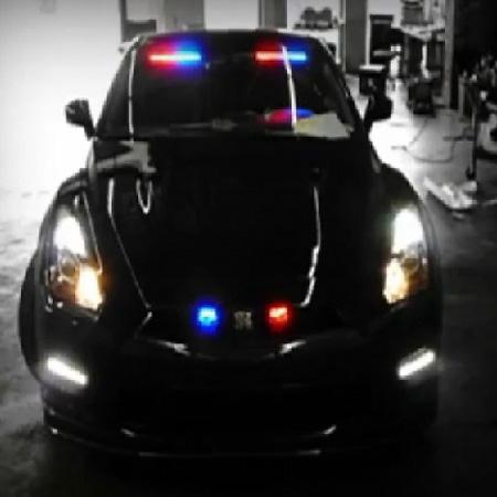 nissan-gtr-policecar